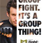 グループファイトOCT16使用曲・動画リスト[MOSSA  GROUP FIGHT / GROUP KICK TRACK LISTING]