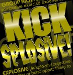 グループキック/グループファイトJUL12使用曲・動画リスト[MOSSA GROUP FIGHT / GROUP KICK TRACK LISTING]