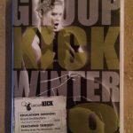 グループファイト/キックWINTER08使用曲・動画リスト[MOSSA GROUP FIGHT / GROUP KICK TRACK LISTING]