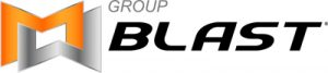 グループブラストロゴ