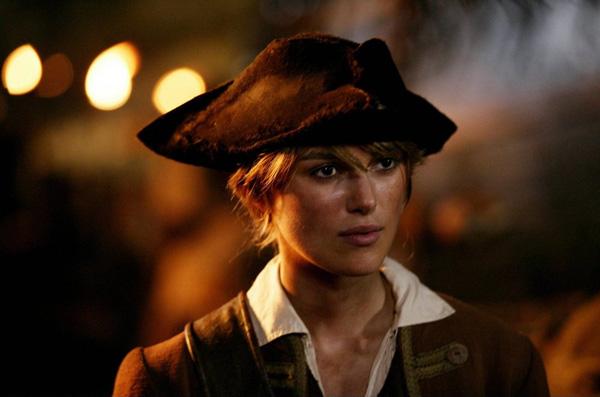 パイレーツオブカリビアン 最後の海賊