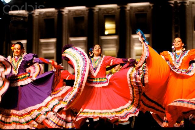 メキシカンダンス