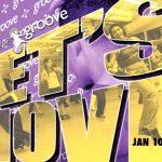 グループグルーヴJAN10使用曲・動画リスト[MOSSA GROUP GROOVE TRACK LISTING]