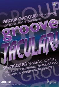グループグルーヴJUL12
