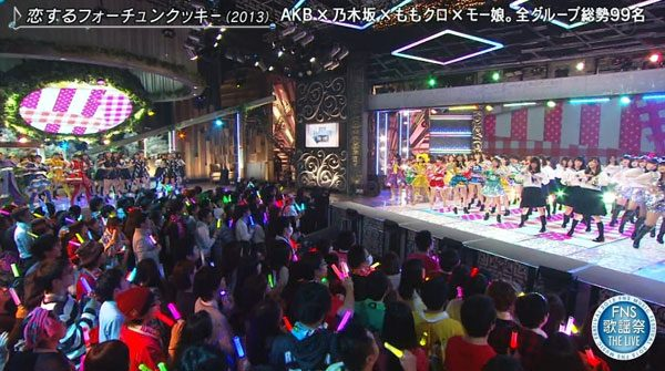 FNS歌謡祭
