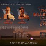 映画『スリー・ビルボード』3枚の看板をめぐる3人の3つの心を描いた傑作(ネタバレ感想)
