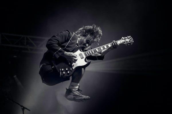ギタージャンプ