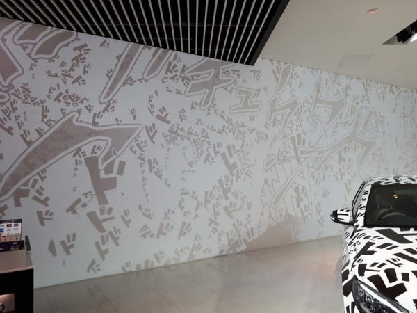 メルセデスミー東京・六本木