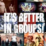 グループパワーAPR11使用曲・動画リスト[MOSSA GROUP POWER TRACK LISTING]