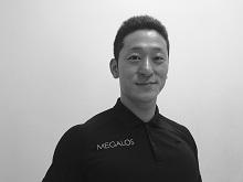 照井コーチ