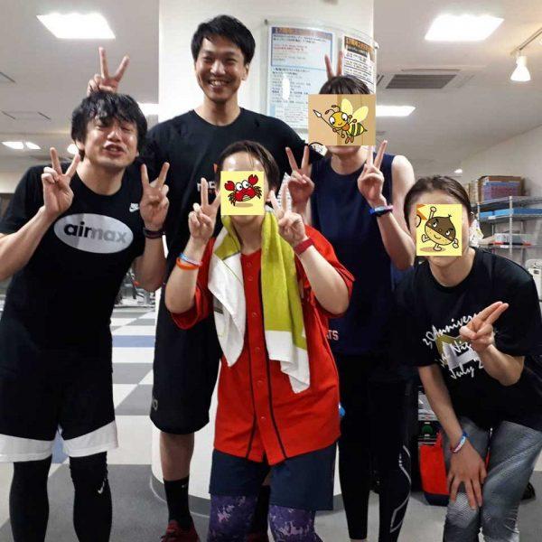 メガロス町田グループファイトイベント