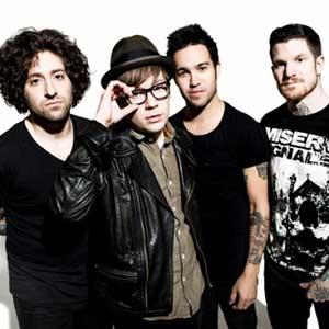 Fall Out Boy / フォール・アウト・ボーイ