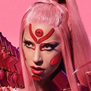 Lady Gaga / レディー・ガガ