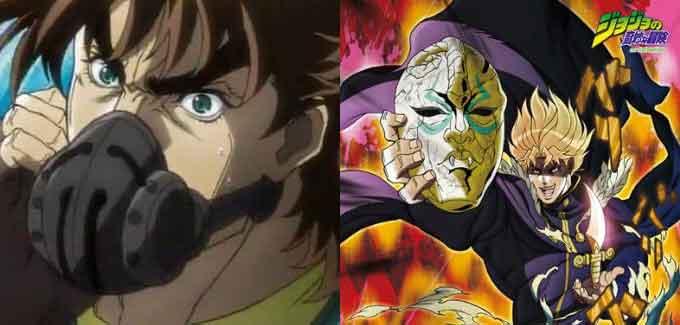 荒木先生がつけるマスク