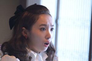 NHK実写ドラマ 岸辺露伴は動かない 泉京香